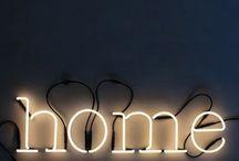...sweet home
