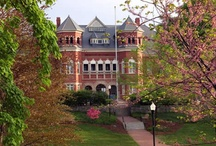 University of North Carolina Greensboro / Greensboro, North Carolina, USA