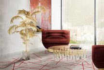 New Center Tables Designs You Must Have