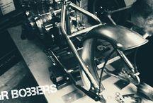 R&R Custom Bobbers / Bobbers Build by R&R BoBBers