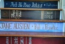 Inspiring Bookish Art