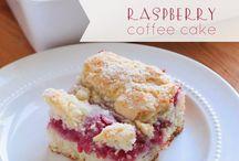 Sweet treats I'd like to bake/try / Yummy cake recipes