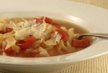 Recipes to Try (Soup)