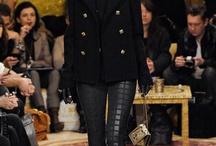 In Style: Chanel / by Elaine Joyce Kochoa