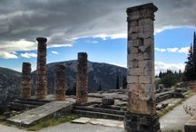 greek tours athens / Private tour in the most interesting places of Greece like Athens ,Delphi , Meteora and Sounio  by GreekTours.