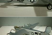 1-72 1-48 1-32 planes