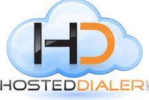 Hosted Dialer / DrDialer is offering services like hosted dialer solution, predictive dialer solution and auto dialer solution.