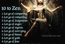 Zen and Higher Thought