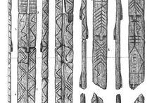 Wschód archeologia