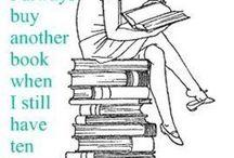 books, movies, music, TV series / by Budi Saraswati