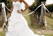 Wedding Dresses / by Emily McIndoe