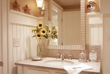 Bathroom / by Lori Jones