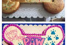Lawson's 3rd birthday