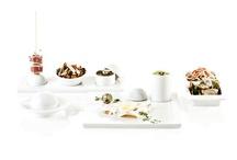 Gourmet Inspiration | Vista Alegre