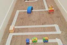 kids play/ jocuri de copii