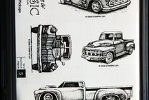 SU Classic Pickups