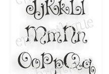 kaligráf