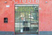 STORE Img... CLEOFE Concept Store / CLEOFE Concept Store ♥ www.cleofe.it ♥ Shop Online: www.cleofeshop.com