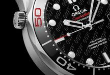Omega Watches, Alpha Dog / Omega luxury watches - Check out the link for more information! https://pawngo.com/assets-we-accept/luxury-watches/omega / by Pawngo