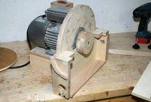 disc sander