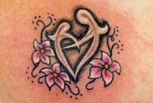 Tattoos  / by Amber Humiston
