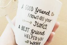 Gifts BFF