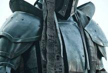 Photo: Historical Armor