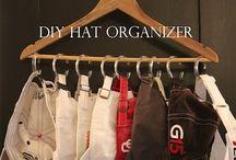 organizer klær