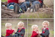 Sibling shoots