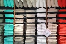 "Visual Merchandising / Esempi di ""good Visual"" per i negozi"