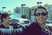 Beautiful boys.