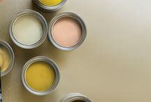 Kleur | Yellow / Yellow as a color in your home? Yes, it's possible.