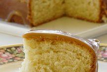 Granny cake ideas