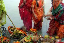 Spirituality in India - Misticismo de India