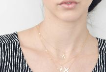 Simply Charming / Charm necklaces we love