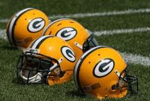 GO PACK GO !!!! / by valarie close