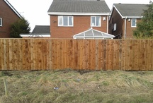 Garden Fence / Garden & Landscape Services Grounds maintenance & site clearance Driveway & pave cleaning service Hedge trimming & tree work Regular lawn mowing service