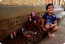 Diwali 2011 / by 13 Woodhouse Road