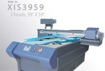 Larger Format Flatbed Printer In India