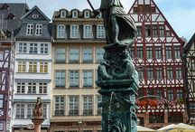 Frankfurt / Susie and Rick's travels