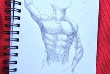 Drawings / Disegni !