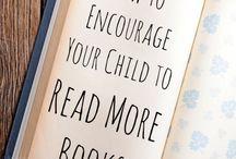 Barn og lesing