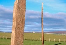 Orkney Colours
