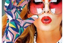 40`s & 50´s & 60`s & 70`s 80´s 90´s & Now..  Retro Mod Pop Fashion / Fashion, Couture, Mod, Pop, Retro, Neon, Vintage Fashion / by Marta Gutierrez