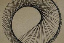 parabolic