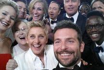 I selfie più famosi del web! / I selfie più famosi del web