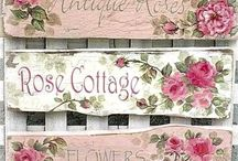 The Rose Cottage