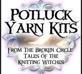 Potluck Yarn Kits