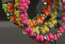 PRECIOSA Pellet™ / PRECIOSA ORNELA presents a new pressed beads from the PRECIOSA Traditional Czech Beads brand, PRECIOSA Pellet™.