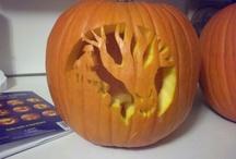 Halloween / by Kath Archibald
